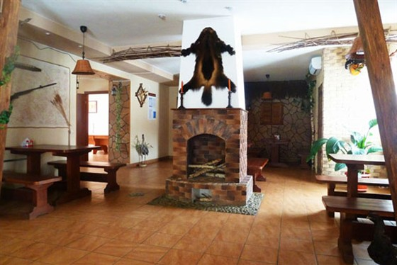 Фото гостиница Лабаз