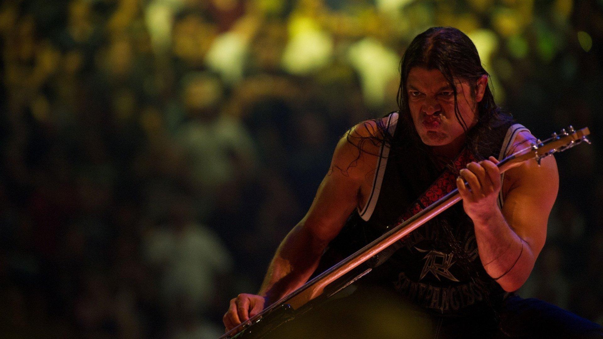 Metallica: Сквозь невозможное смотреть фото