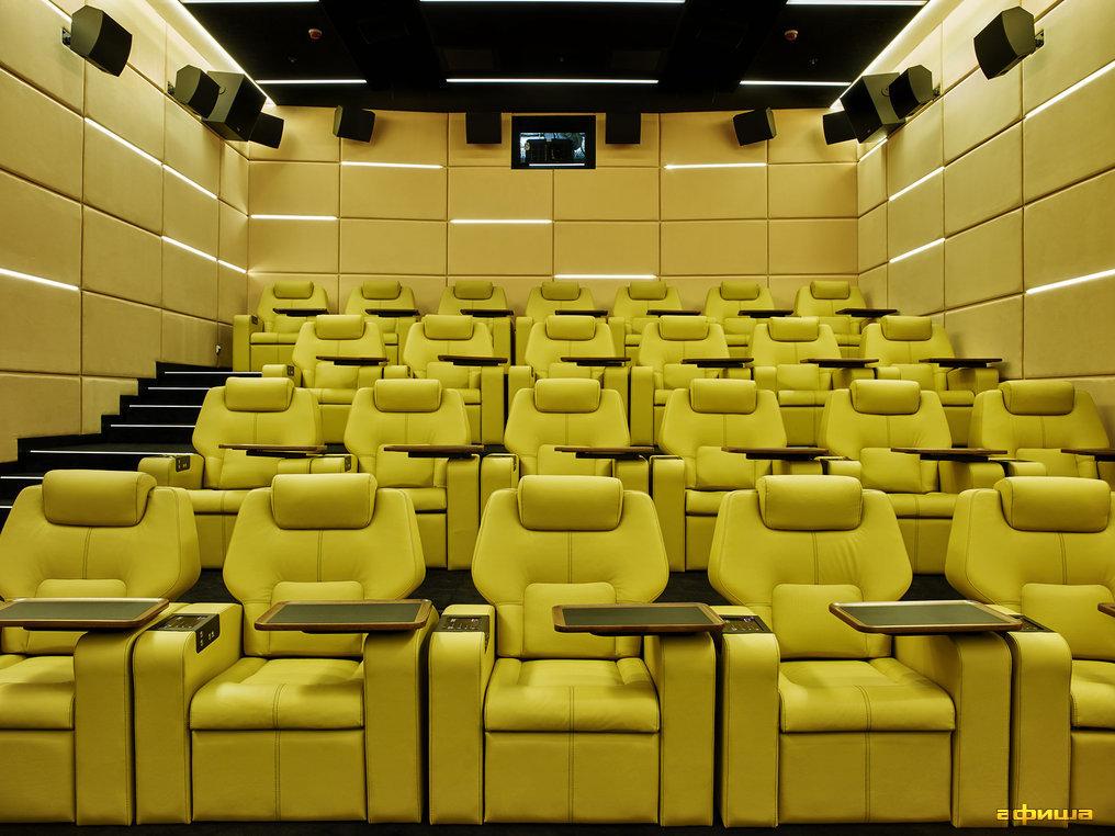 Фото кинотеатр Москва