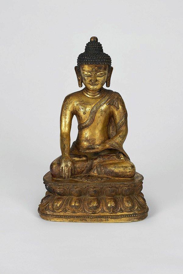 Свой Восток. Буддийское искусство XIV–XX веков из музейных и частных собраний смотреть фото