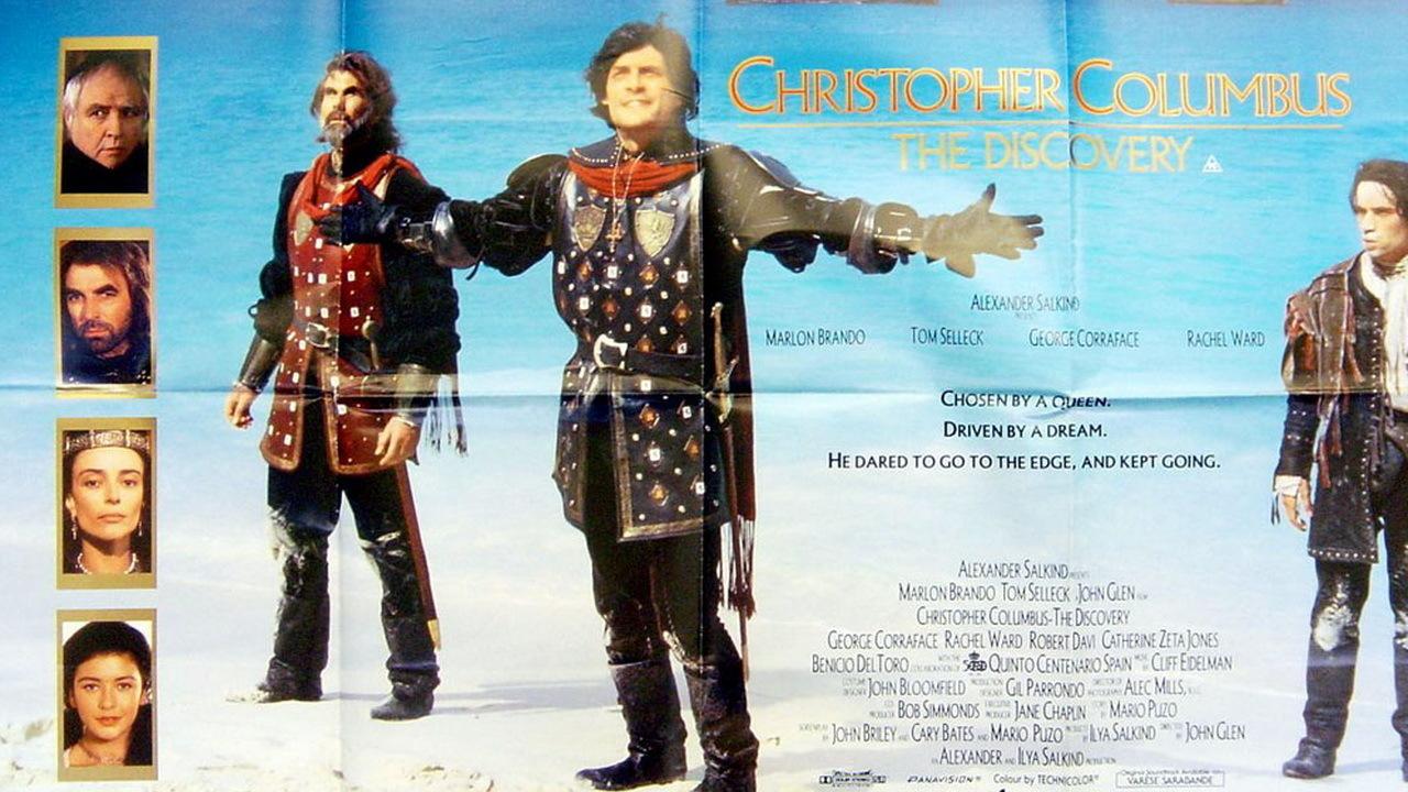 Христофор Колумб: История открытий смотреть фото