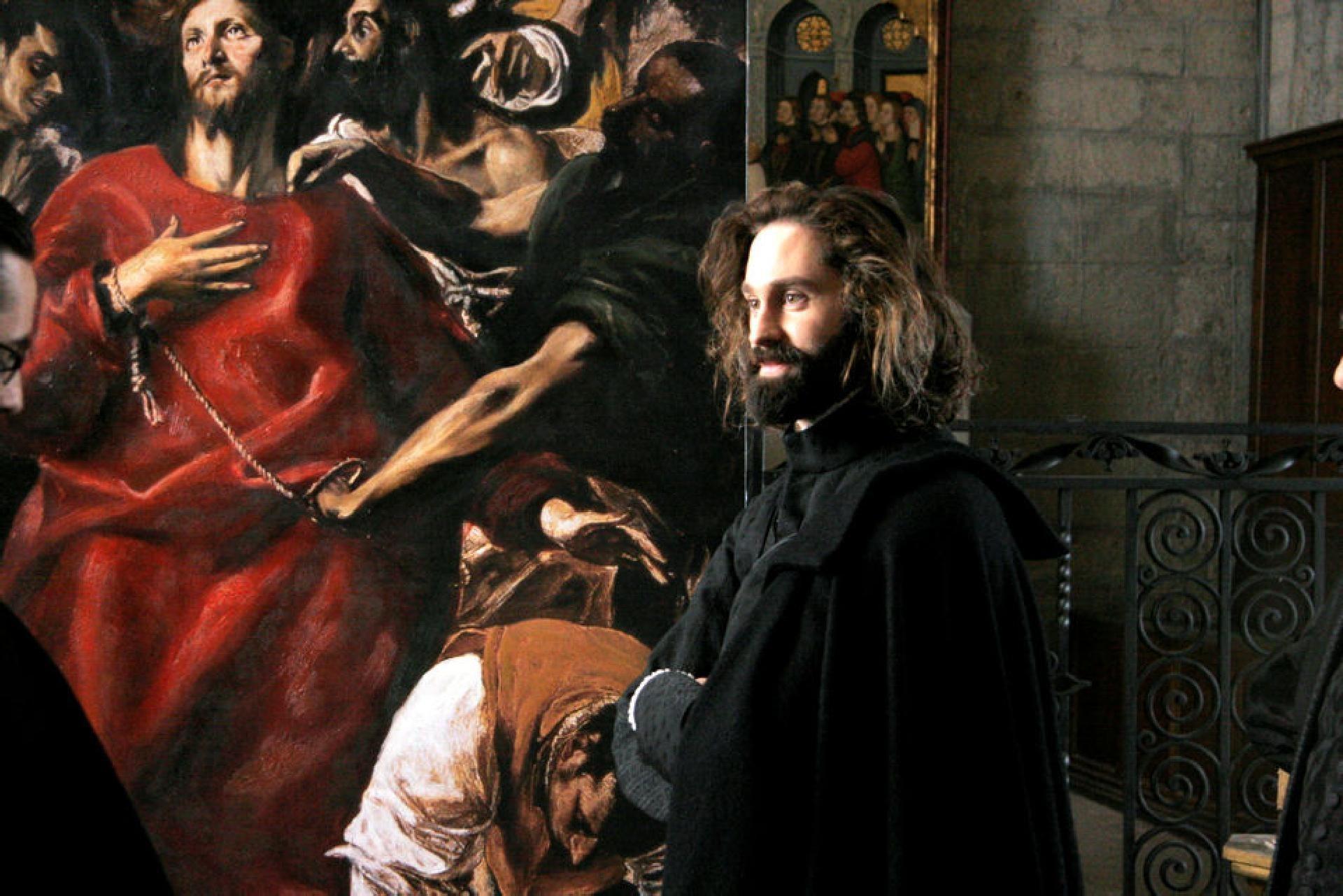 Эль Греко смотреть фото