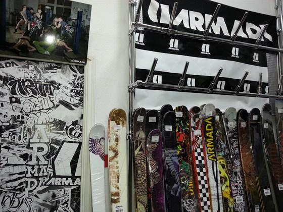 Фото магазин Armada