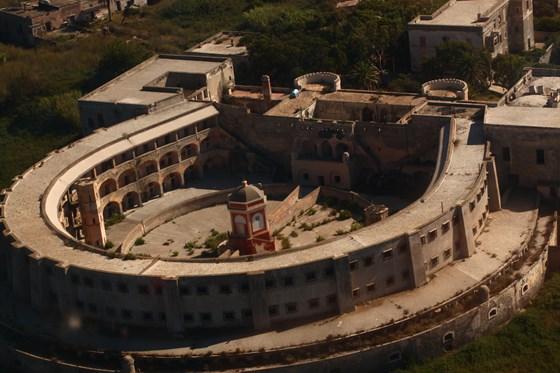 ПанОптикон. Тюрьма на острове смотреть фото