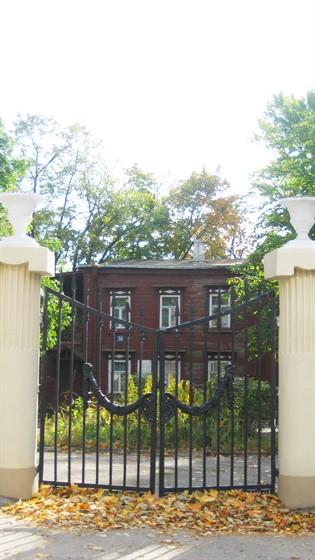 Фото дом-музей Ленина