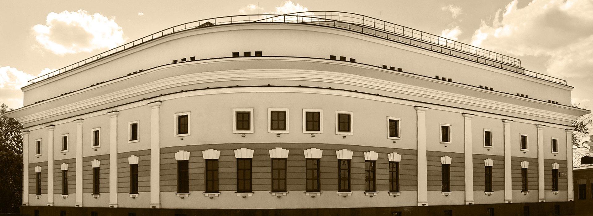 Фото музей Собрание