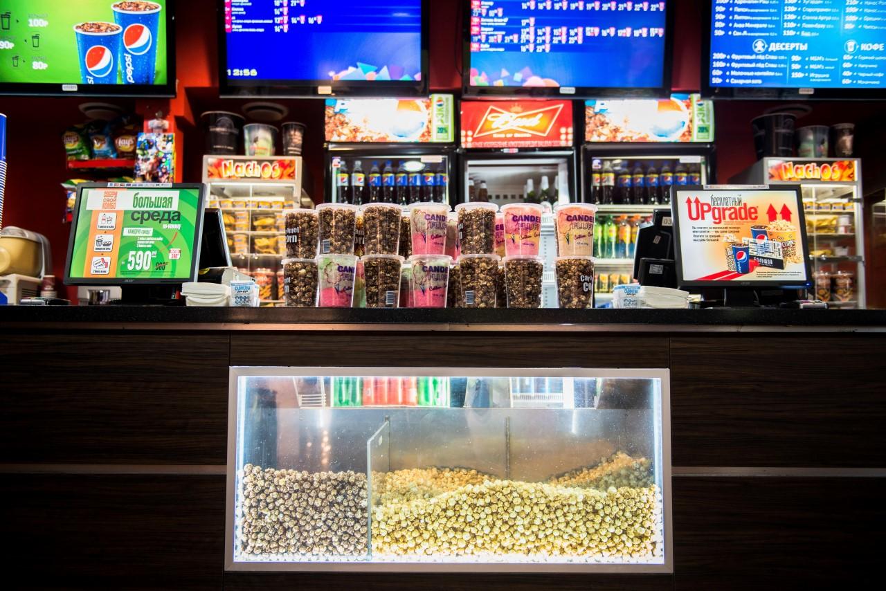 Кино большой ростов расписание цены билеты афиша кино балтийская жемчужина спб