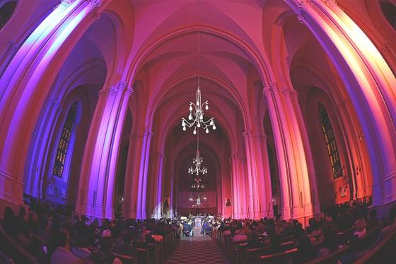 Фото римско-католический кафедральный собор