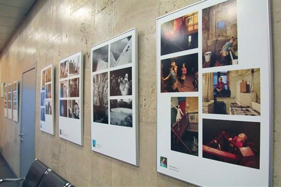 Молодые фотографы России-2013 смотреть фото