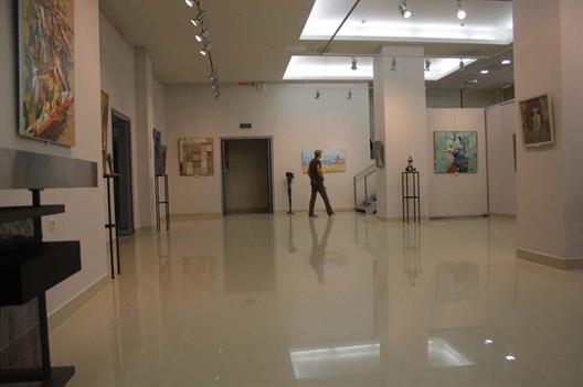 Фото галерея М-галерея