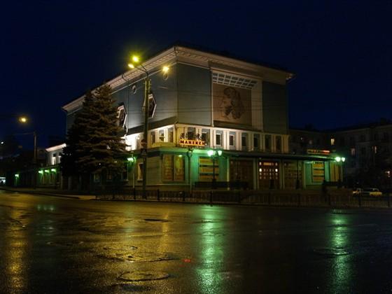 Театр для детей челябинск