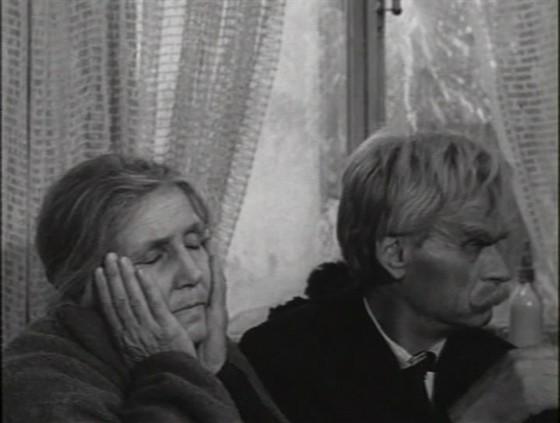 Жили-были старик со старухой смотреть фото