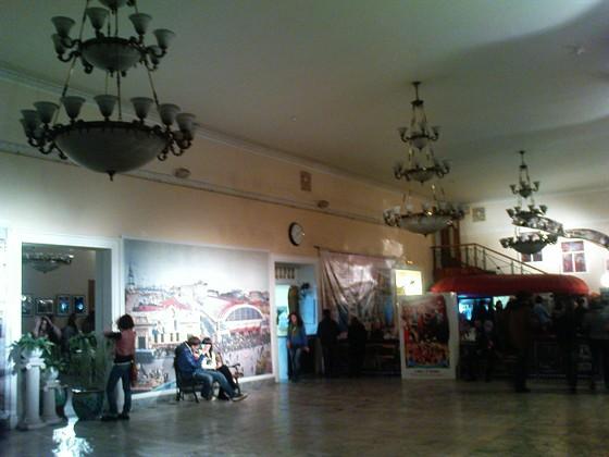 Фото кинотеатр Художественный