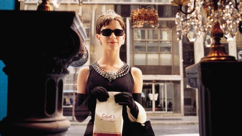 История Одри Хепберн смотреть фото