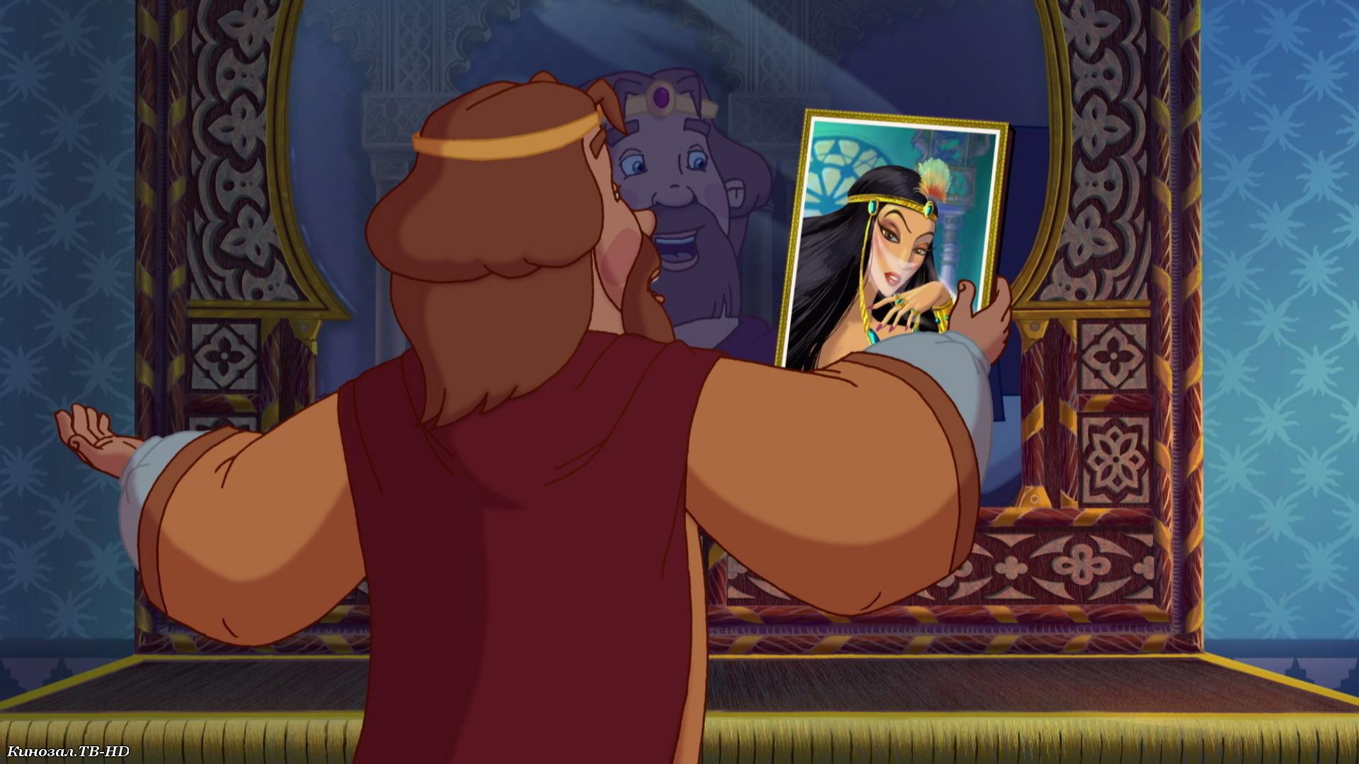 Три богатыря и Шамаханская царица смотреть фото