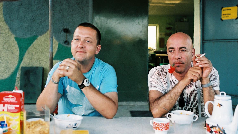 Макс и Мориц: Перезагрузка смотреть фото