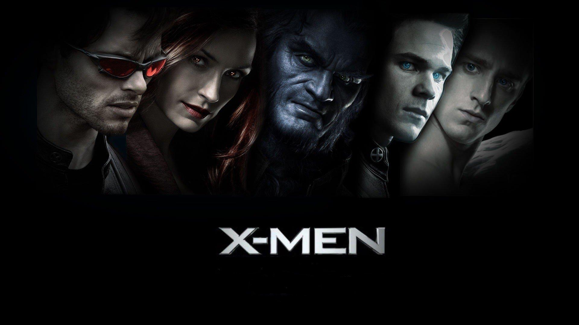 Люди Икс: Последняя битва смотреть фото