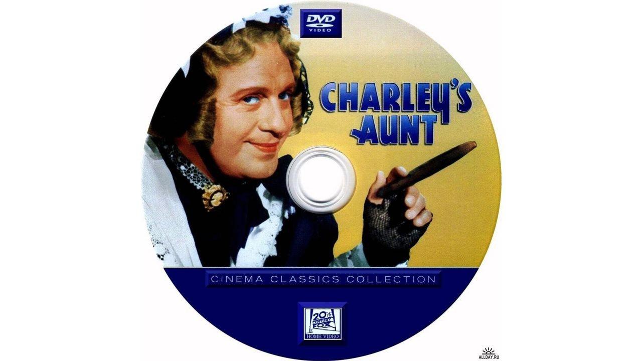 Тетка Чарлея смотреть фото