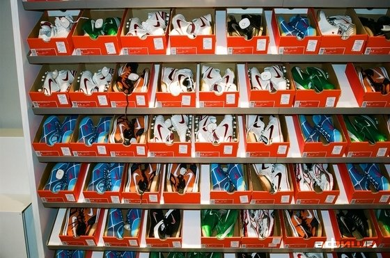 6317f53781cc Магазин Nike, Москва – Афиша