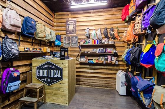 Фото магазин Good Local