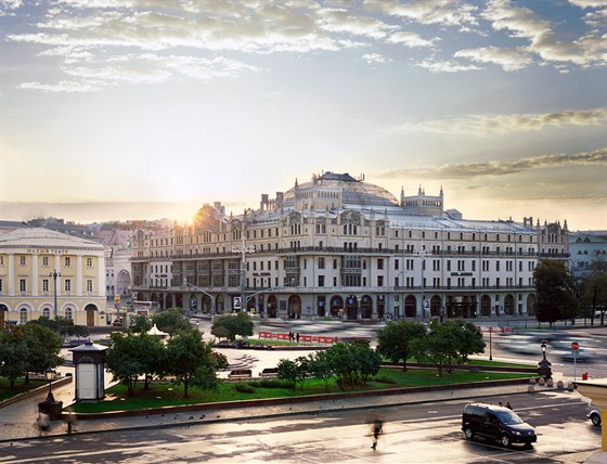 Фото гостиница Метрополь