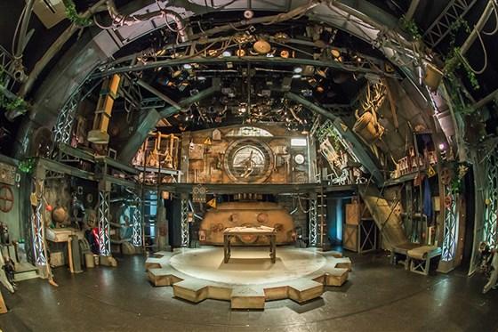 Фото концертный зал Александровский