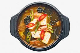 Азиатские супы