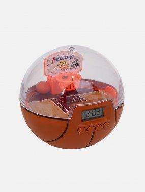Будильник «Баскетбол»