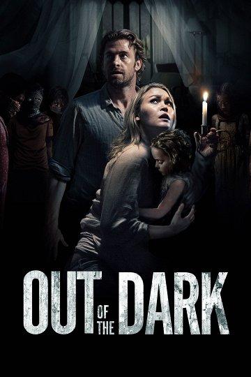 Постер Из темноты