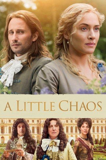 Постер Версальский роман