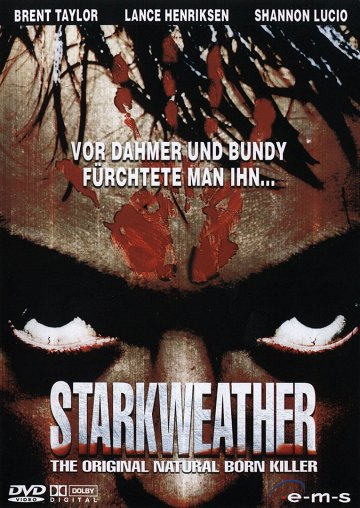 Постер Старкуэзер