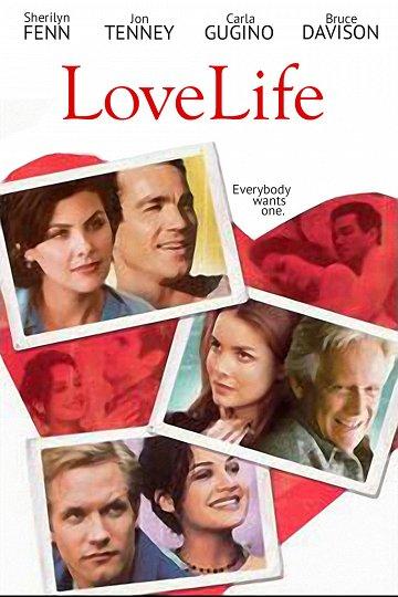 Постер Любовная жизнь