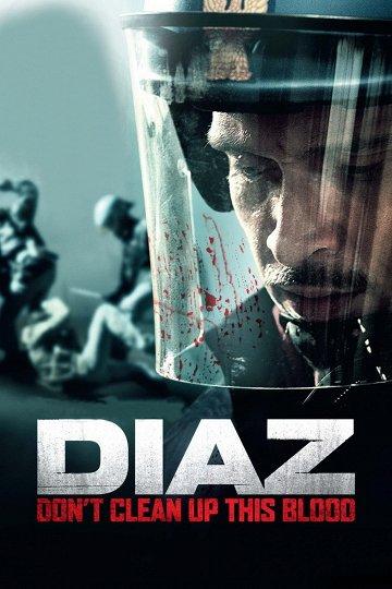 Постер Диас