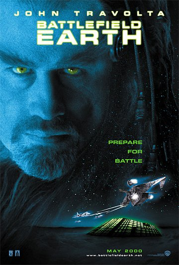 Постер Поле битвы: Земля