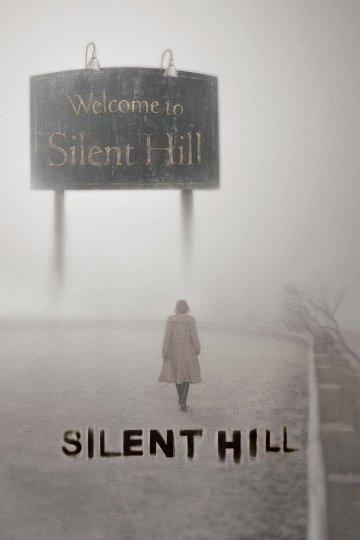 Постер Сайлент-Хилл