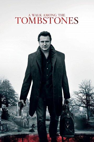 Постер Прогулка среди могил