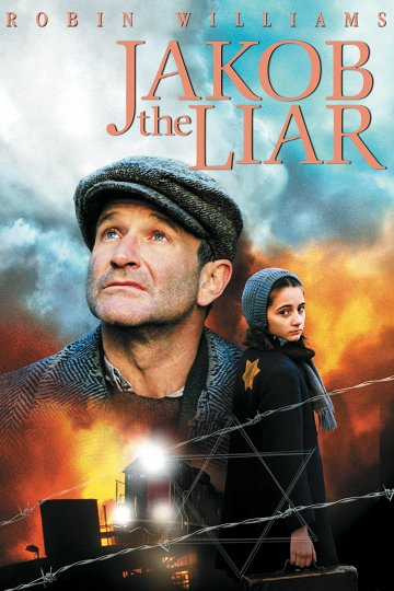 Постер Якоб-лжец