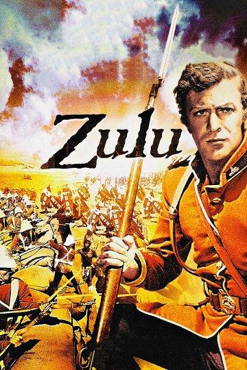 Постер Зулусы
