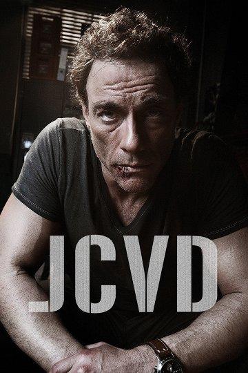Постер Жан-Клод Ван Дамм