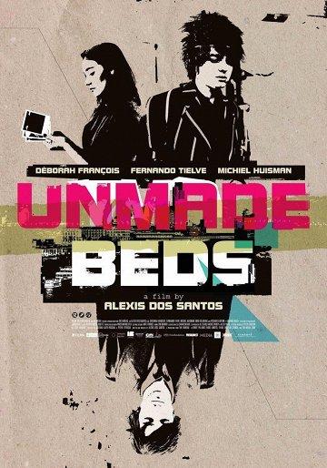 Постер Неубранные постели