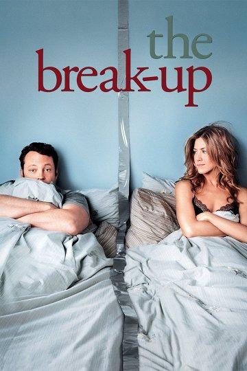Постер Развод по-американски