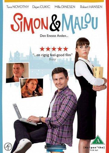 Постер Симон и Малу
