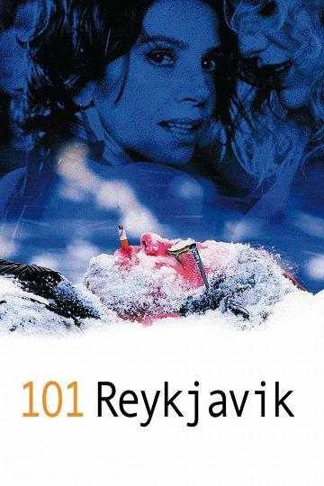 Постер 101 Рейкьявик
