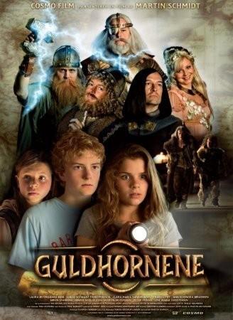 Постер Золото Вальхаллы
