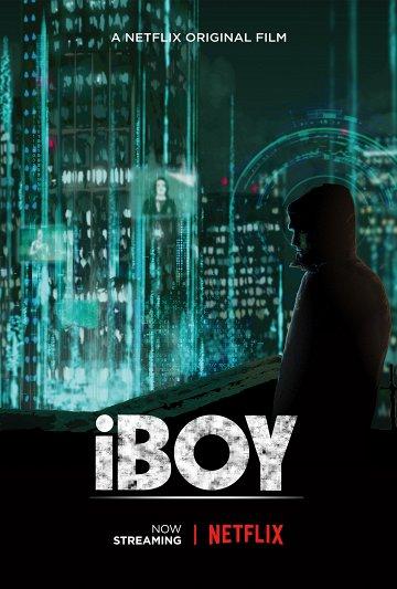 Постер iБой
