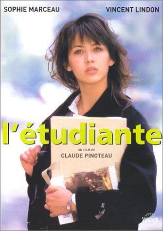 Постер Студентка