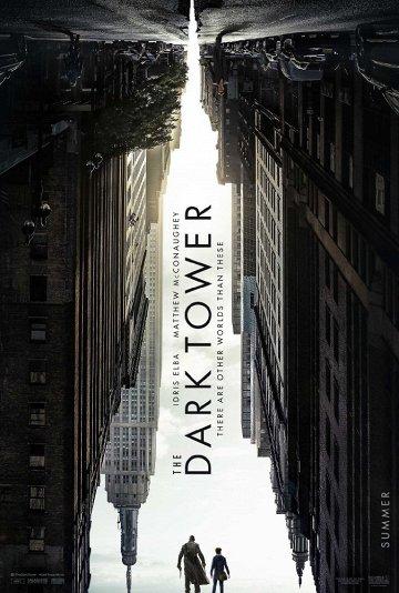 Постер Темная башня