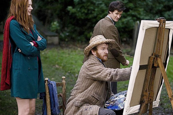 «Vincent and the Doctor» (2010)
