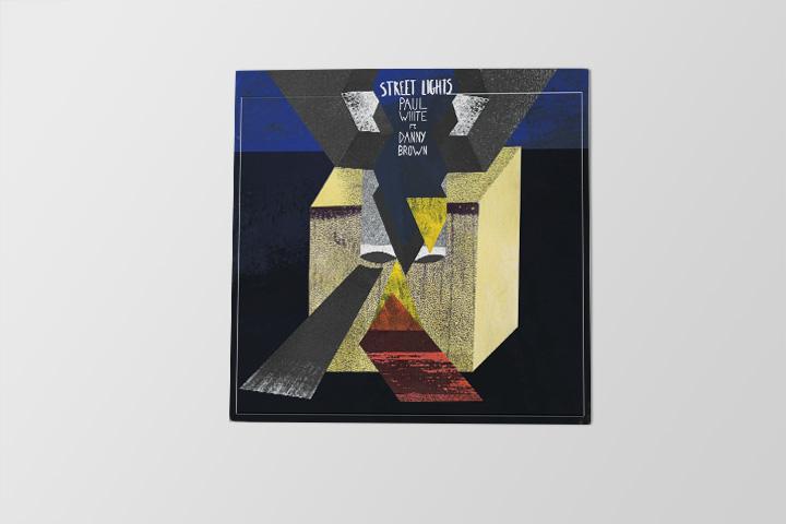 Paul White & Danny Brown «Street Lights», 600 р.