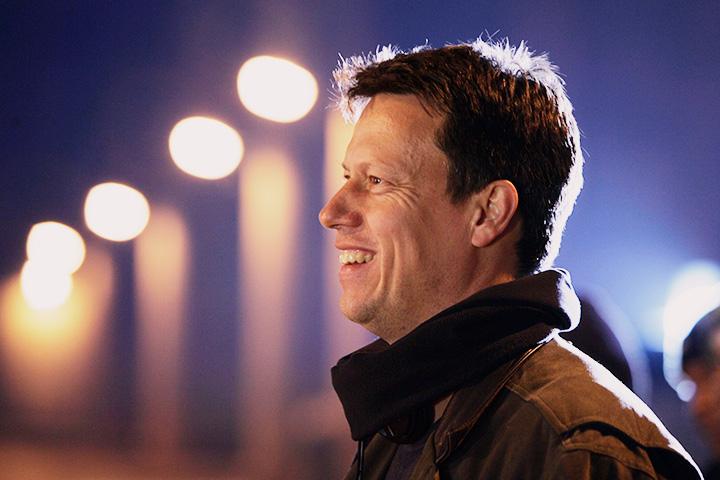 Гэвин Худ получил в 2005-м «Оскар» за лучший иностранный фильм — картину «Цоци» он снимал еще в ЮАР